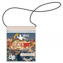 HWPSC - kártyatartó - Malta city