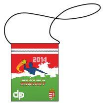 HWPSC - kártyatartó -  HUN WP