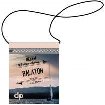 Kártytartó - Balaton Riviera