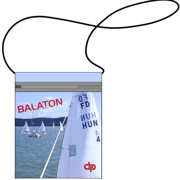 Kártytartó-Balaton Sailing