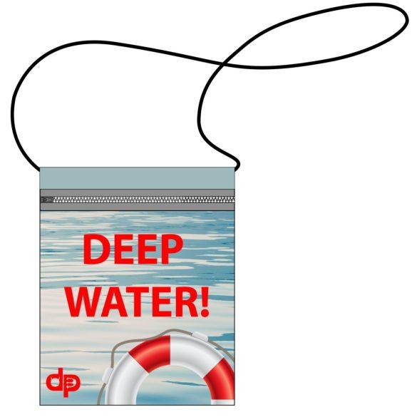 Kártytartó-Balaton Deep Water