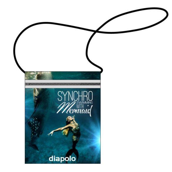 Kártyatartó-Sync Mermaid