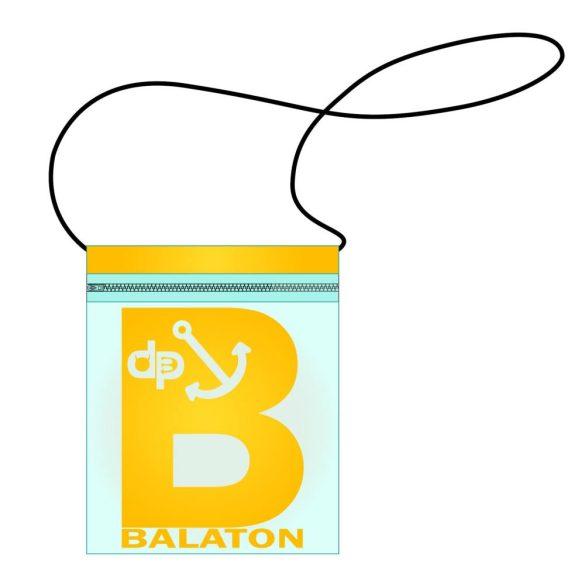 Kártyatartó-Balaton