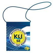 KSI-kártyatartó