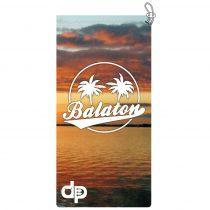 Szemüvegtartó-Balaton Sunset