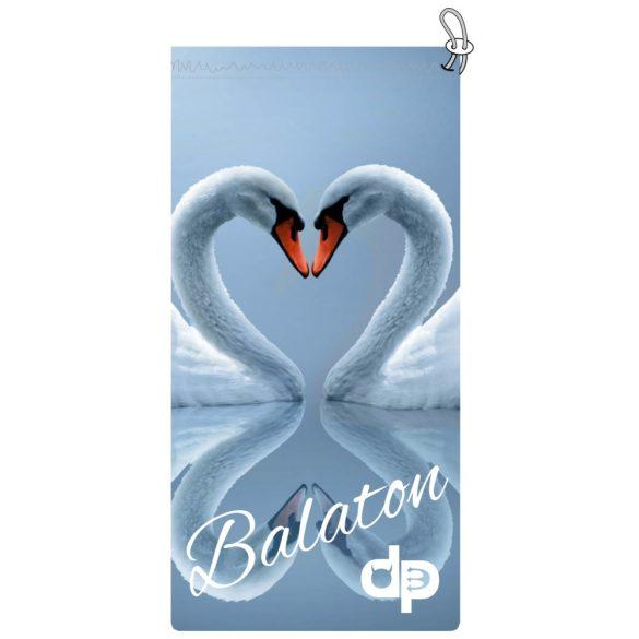 Szemüvegtartó-Balaton Swan