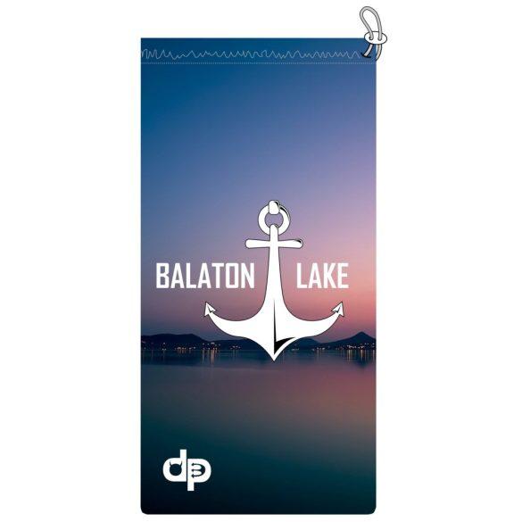 Szemüvegtartó-Balaton Lake