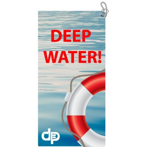 Szemüvegtartó-Balaton Deep Water