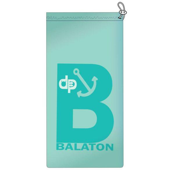 Szemüvegtartó-Balaton