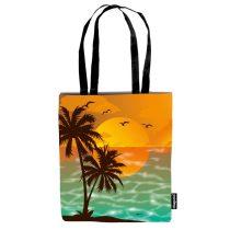 Bevásárló táska-Sunset