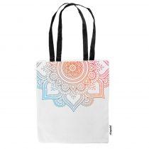 Bevásárló táska-Mandala