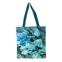 Bevásárlótáska - Blue Butterfly