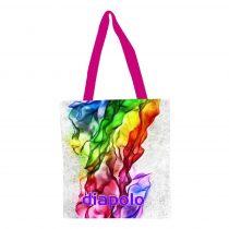 Bevásárló táska - Rainbow Sinus