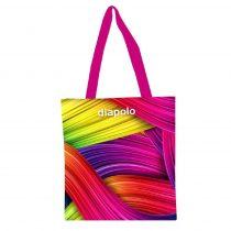 Bevásárló táska-Rainbow Flesh