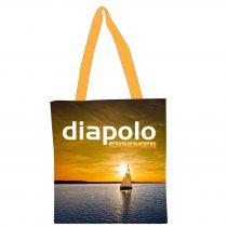 Bevásárló táska-Balaton Summer