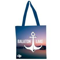Bevásárló táska-Balaton Lake