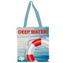 Bevásárlótáska - Balaton Deep Water