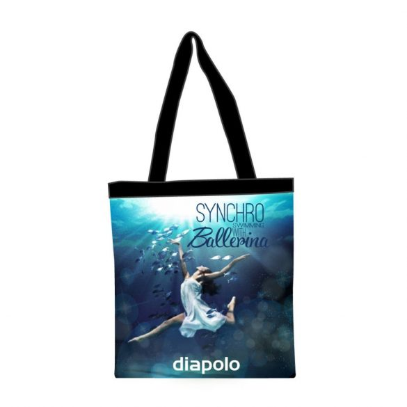 Bevásásrló táska-Sync Ballerina