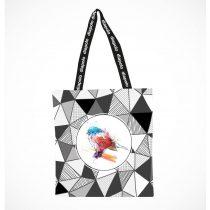 Bevásárló táska-Bird