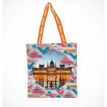Bevásárló táska-Budapest