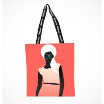 Bevásárló táska-Woman