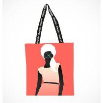 Bevásárlótáska - Woman