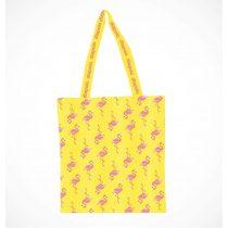 Bevásárlótáska - Flamingos