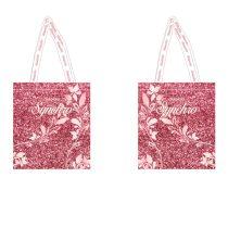 Bevásárlótáska - SYNCHRO FLOWER