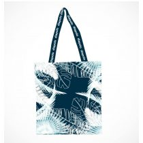 Bevásárló táska - Leaves - 3