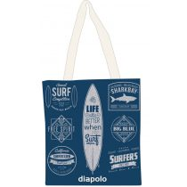 Bevásárló táska - Life is better
