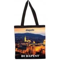 Bevásárlótáska - Budapest - 3