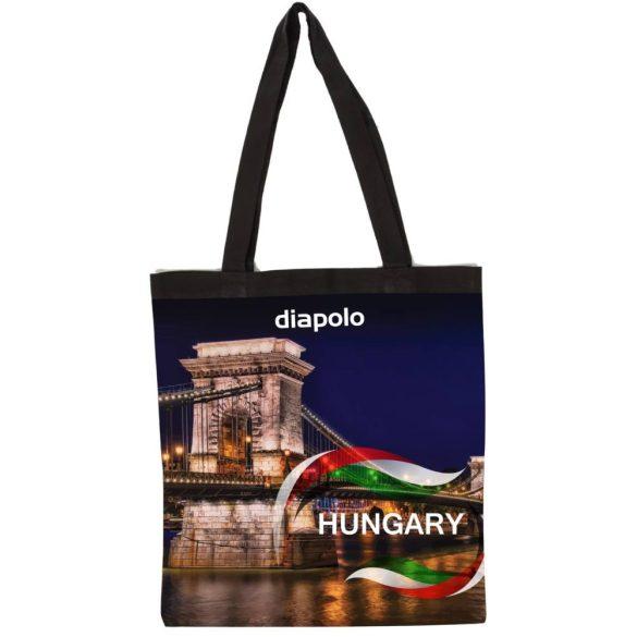 Bevásárló táska-Hungary-1