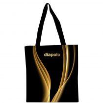 Flame Einkaufstasche