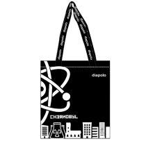 Bevásárló táska - Csernobil - 1