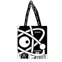 Bevásárló táska - Csernobil - 3