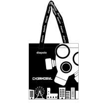 Bevásárló táska - Csernobil - 4