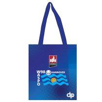 WASPO HANNOVER-Bevásárló táska