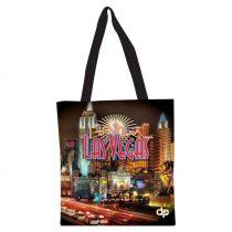 Bevásárló táska-Las Vegas