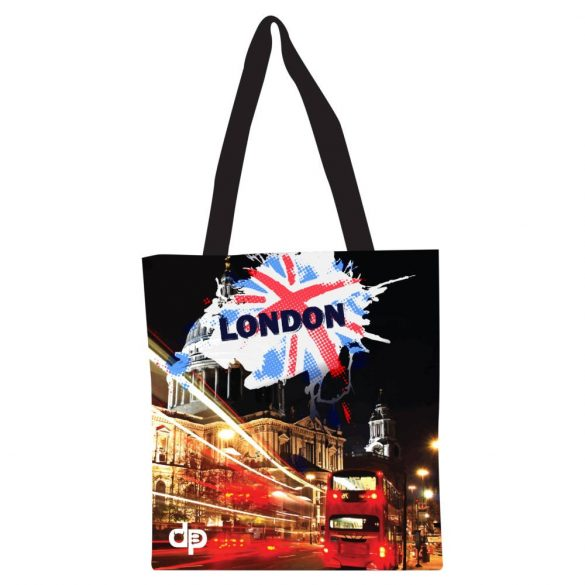 Bevásárló táska-London-1