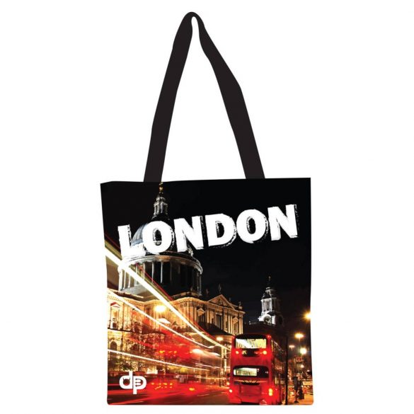 Bevásárló táska-London-2
