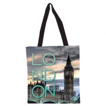 Shopping Bag - London 3