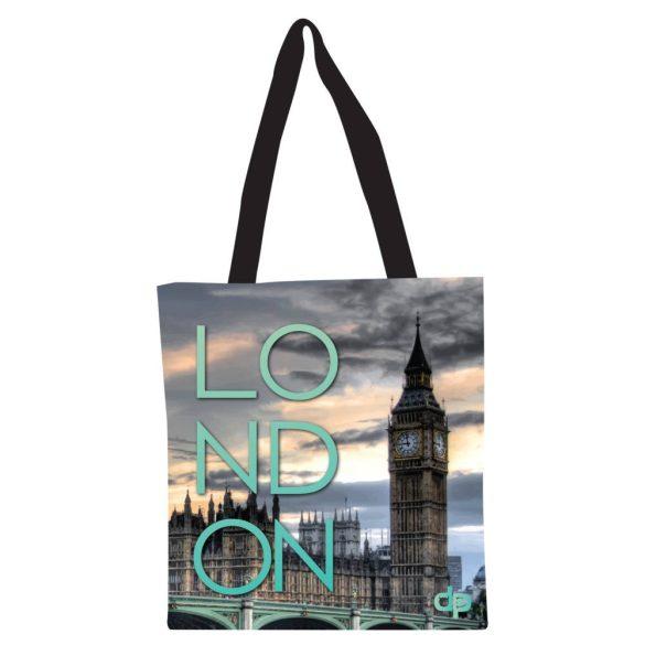 Bevásárló táska-London-3