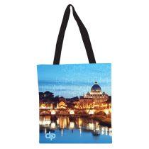 Bevásárló táska-Rome