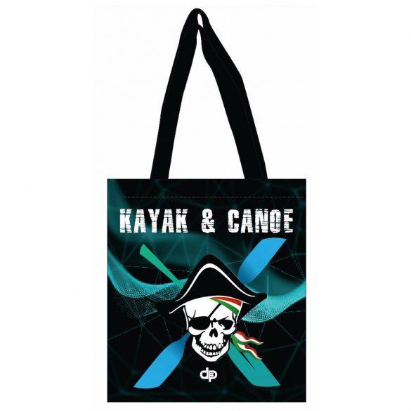 Bevásárló táska-Kayak & Canoe-1