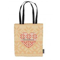 Bevásárló táska-XMAS-31