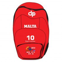 HWPSC - hátizsák - Malta - 2