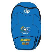 HWPSC - Malaga1 - hátizsák