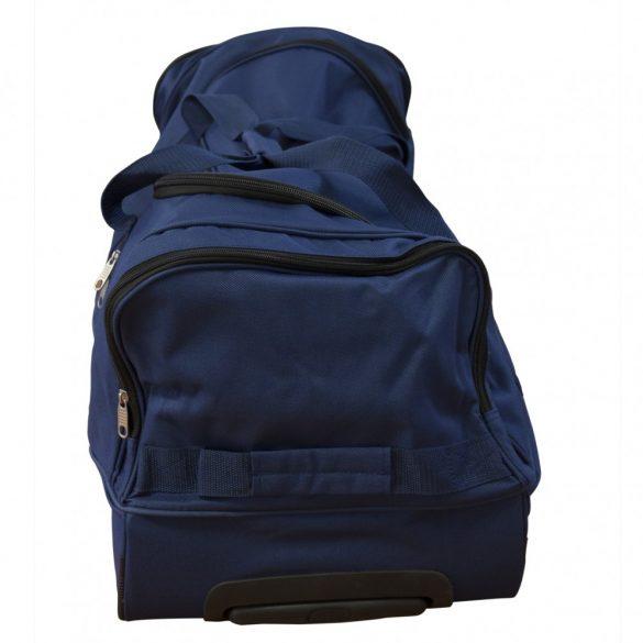 """""""Europe"""" Görgős táska (70x35x35)-sötétkék"""