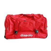 Görgős cipőtartós táska  - Europe - (70x35x35) - piros
