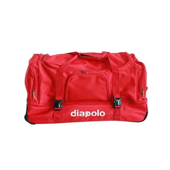 """""""Europe"""" Görgős cipőtartós táska (70x35x35)-piros"""